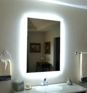 آینه دستشویی جدید آینه دستشویی طلایی آینه دستشویی