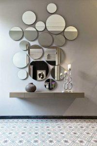 آینه جورچین