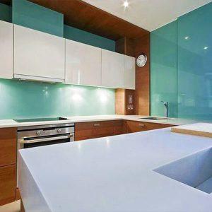 شیشه رنگی لاکوبل