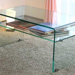شیشه خم سکوریت