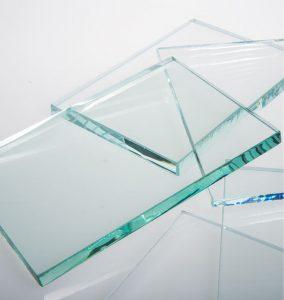 شیشه کلیر