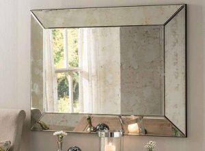 آینه آنتیک