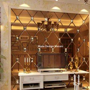 آینه شامپاینی
