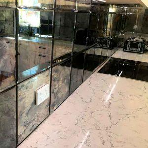 آینه پازلی