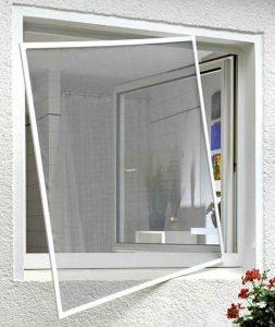 توری پنجره
