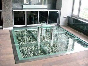 شیشه مرمریت
