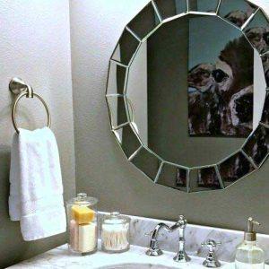 قیمت آینه دکوراتیو