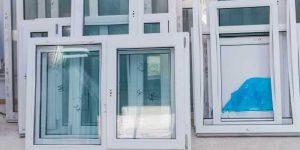 تعویض پنجره قدیمی با upvc
