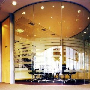 شرکت شیشه خم