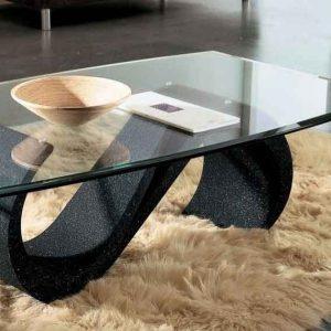 شیشه میز پذیرایی