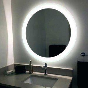 آینه روشویی مدرن