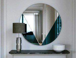 آینه کریستال