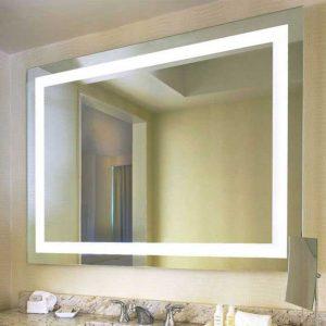 آینه led