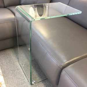 شیشه رومیزی شفاف