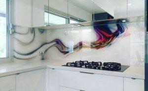 شیشه چاپی