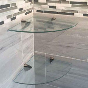 قفسه شیشه ای