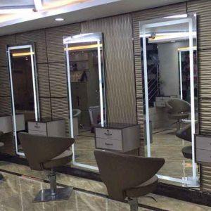 آینه اتاق پرو