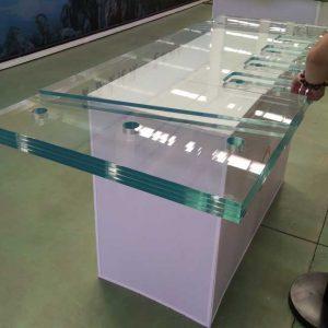شیشه 10 میل کریستال