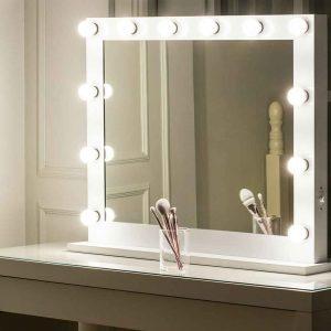 آینه چراغی