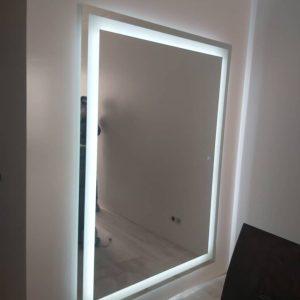 آینه نوردار
