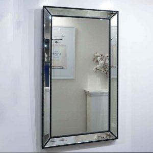 آینه دودی