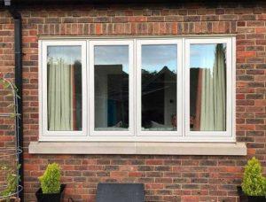 قیمت پنجره upvc