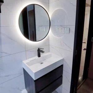 آینه تاچ