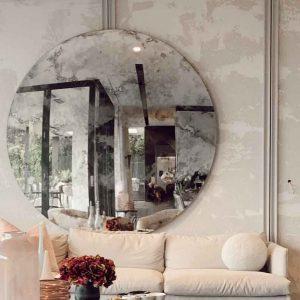 آینه پتینه