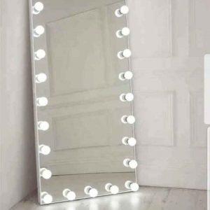 آینه گریم قدی