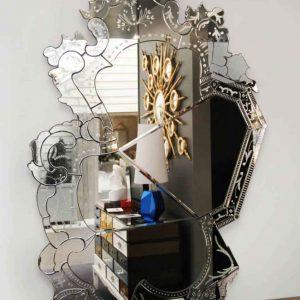 آینه دکوراتیو ونیزی