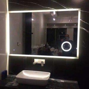 آینه آرایش